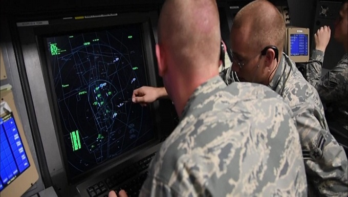 Air Force directs one-day operational safety review