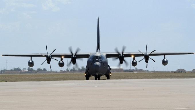 MC-130J