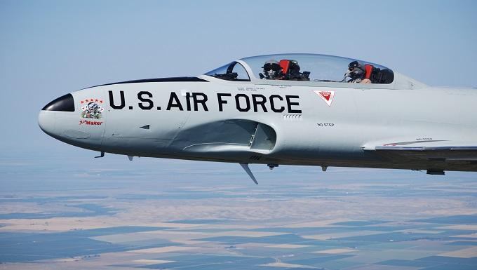 T-33 Ace Maker